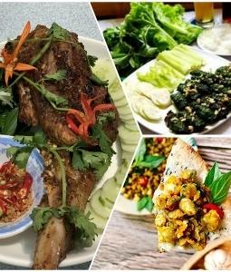 Quán Má Heo Nướng Ngon Phạm Văn Đồng Bình Thạnh